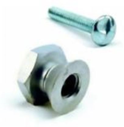 Picture of Vandal Proof Sign Hardware