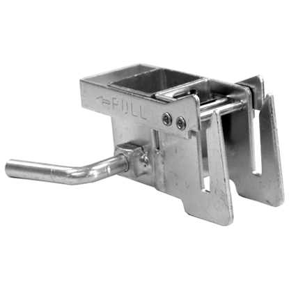 Picture of Roll Up Sign Bracket