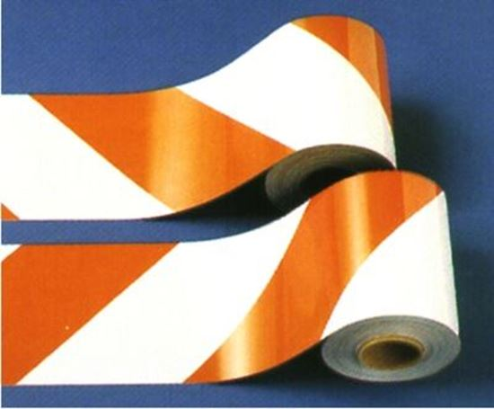 Picture of Barricade Tape