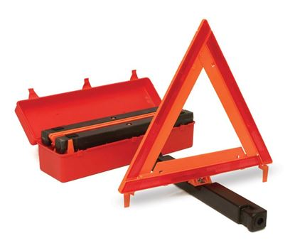 Picture of Triangle safety kit