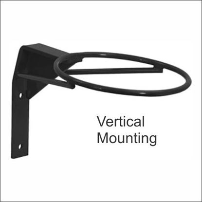 Picture of Cone Holder Vertical Round