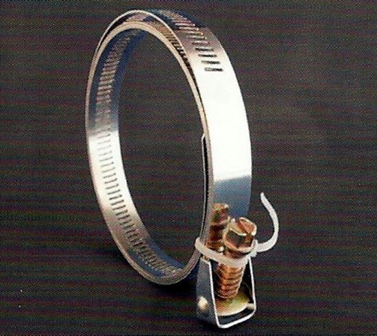 Picture of Stainless steel strapping