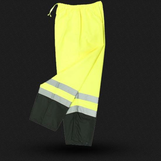Picture of Safety waterproof pants SP41