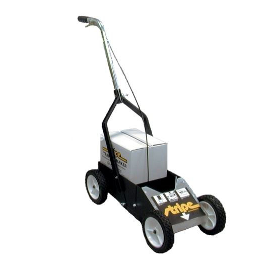 Picture of Portable Traffic line painting machine