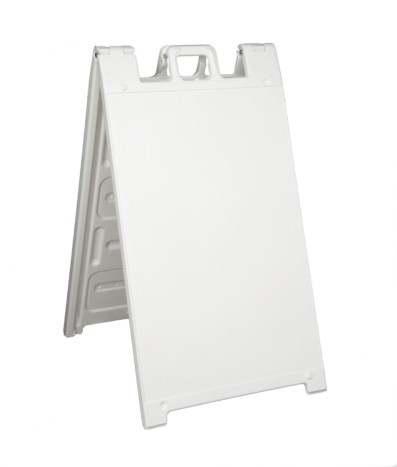 Picture of Signicade Plastic Sign Stand
