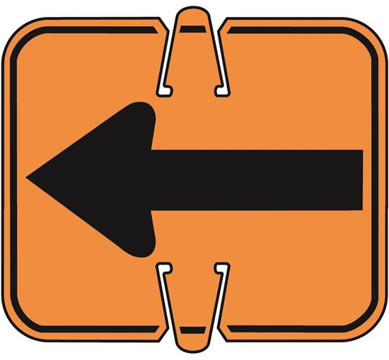 Picture of Reversible Arrow Cone Sign
