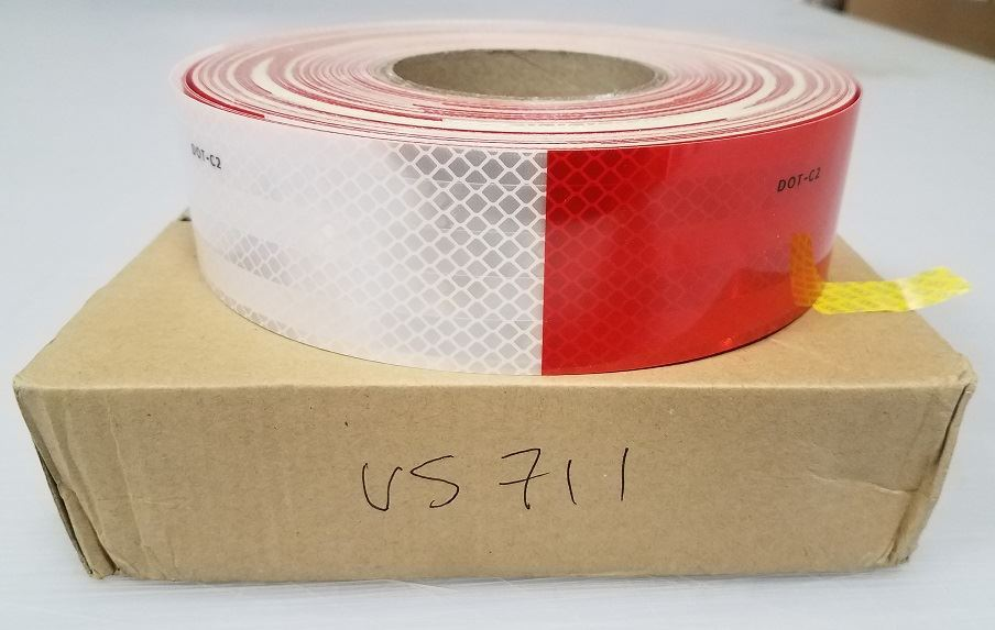 Picture of Conspicuity Tape- US 7-11