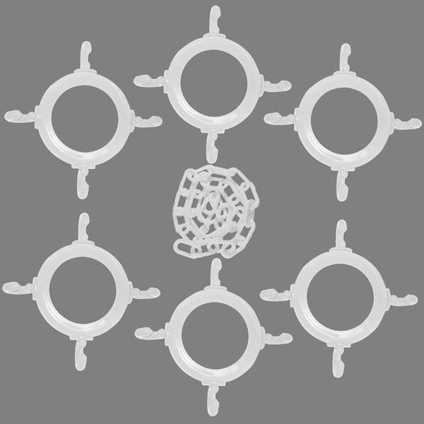 Picture of Plastic Chain Cone Kits