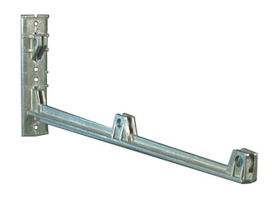 """Picture of 24"""" Cantilever Bracket for Flat/Ext Signs"""