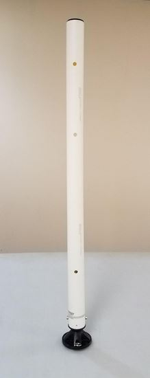 """Picture of Impact Recovery 42"""" White Replacement Post"""