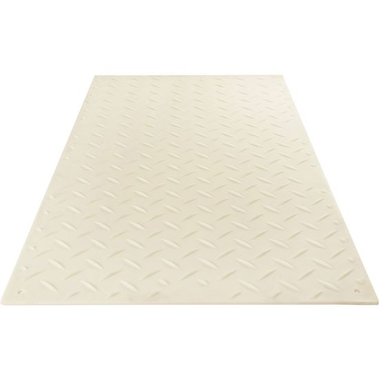 Picture of Clear Alturnamat 8'x3' CM38 -Ground Protection Mat